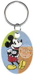 KC-D62 - Mickey Mouse 1928