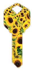 HK14 - Sunflowers
