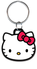 KC-SR11 Hello Kitty 'Head Shape' Key Chain - KC-SR11-Can